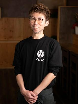 川野 真一郎 氏
