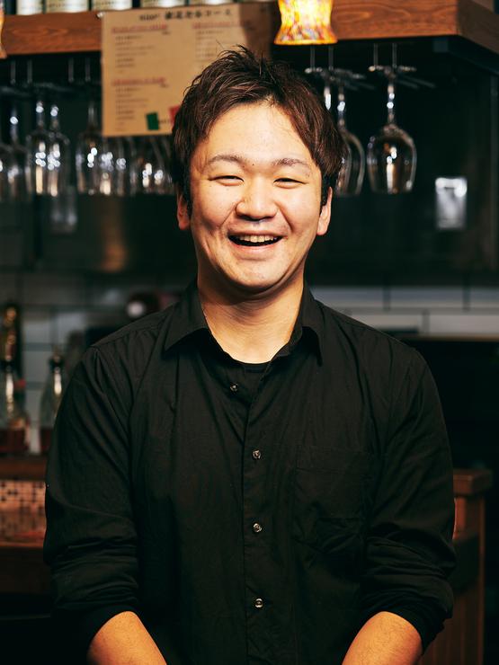 大和田 拓実 氏
