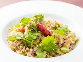 ムーカタとラープの店 Asian Dining テラコヤ