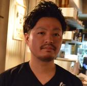 高橋 拓也 氏