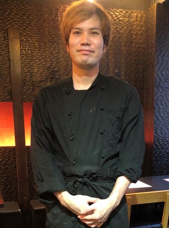 田中 大介 氏